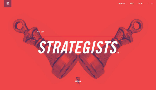 strategists