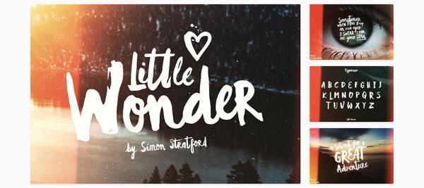 little-wonder