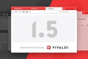 Vivaldi1.5