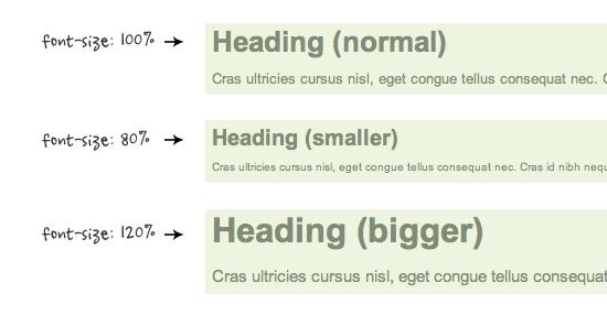 relative-font-size