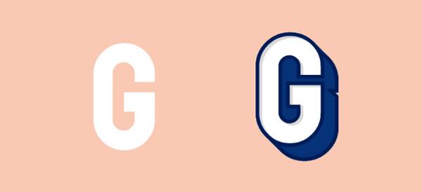 less is more が適用されなかった 失敗したブランドロゴのリデザイン