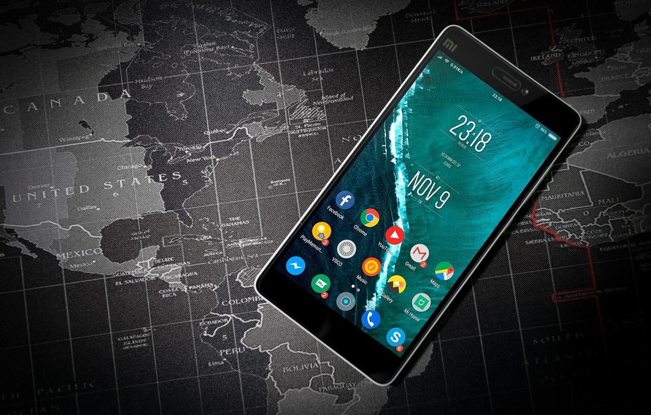 2019年度版 Android用の最新着せ替えテーマ 厳選24 Seleqt
