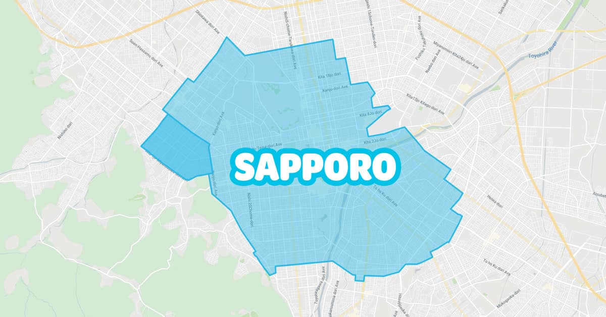 Wolt(ウォルト)札幌の地域限定クーポン・プロモコード・キャンペーン