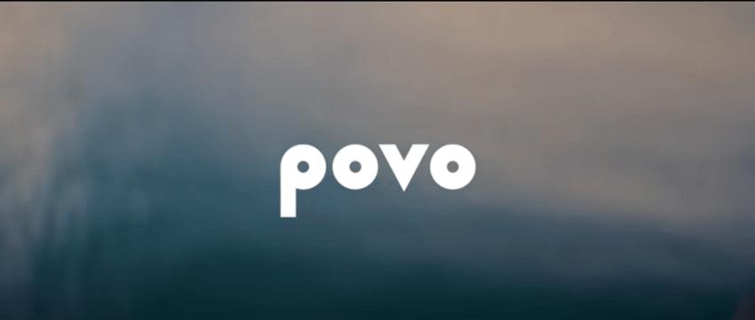 povo(ポヴォ)対応機種端末