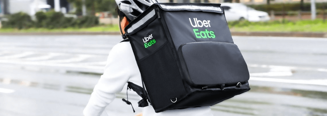 ウーバーイーツ配達員(Uber Eats 配達パートナー)【配達エリア】