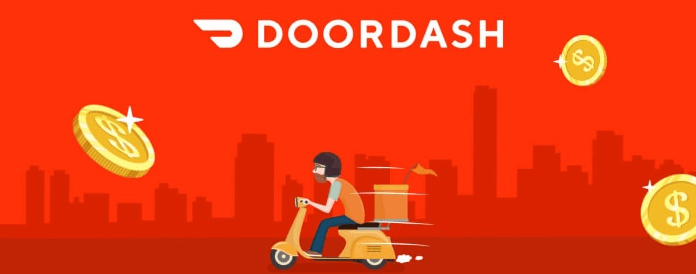 DoorDash(ドアダッシュ)配達員・配達パートナー【基本給・報酬】