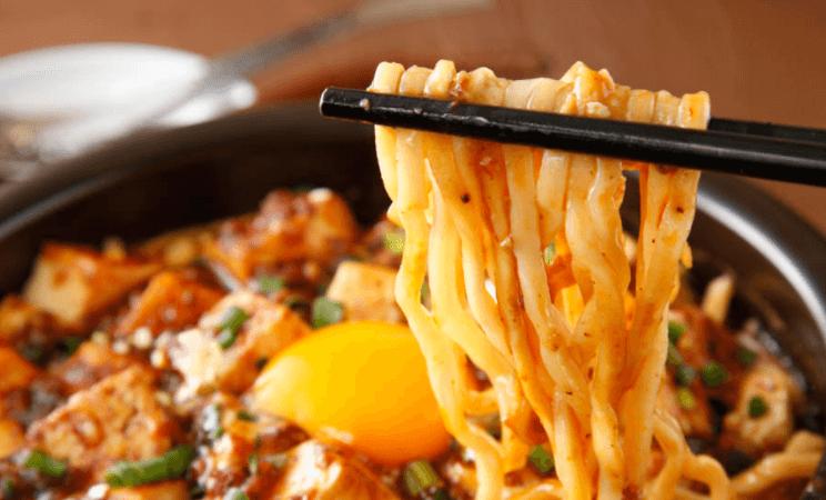 menuクーポン・キャンペーン中華料理特集