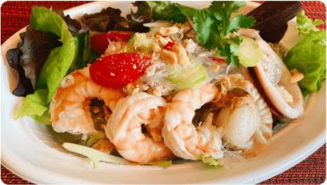 menu(メニュー)宮崎のおすすめ店舗アジア・タイ料理