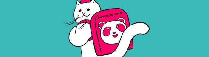 foodpanda(フードパンダ)クーポンコード・キャンペーン【2500円分クーポン・フードネコ(FOODNEKO)統合記念クーポン】