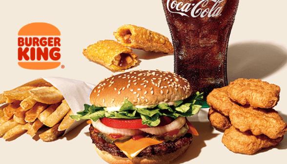 menuクーポン・キャンペーン【本格派グルメバーガーも掲載・ハンバーガー特集】
