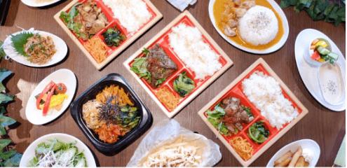 menu(メニュー)群馬県のおすすめ店舗・焼肉/弁当