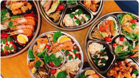 menu(メニュー)広島のおすすめ店舗イタリアン・ピザ料理