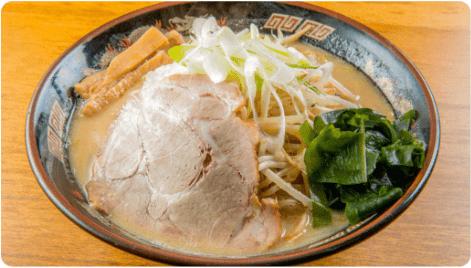 menu(メニュー)広島のおすすめ店舗/ラーメン