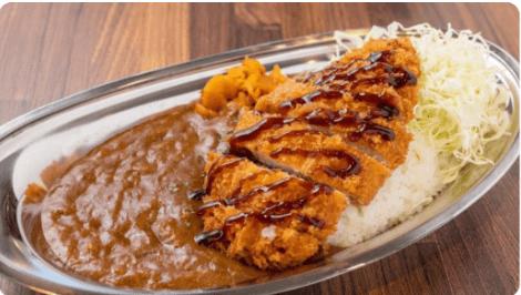 menu(メニュー)茨城のおすすめ店舗カレー