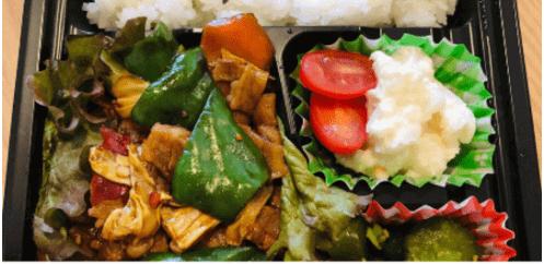 menu(メニュー)長野のおすすめ店舗・中国料理