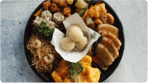 menu(メニュー)長野のおすすめ店舗・中華料理