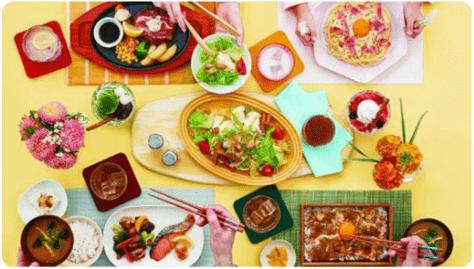 menu(メニュー)大分県のおすすめ店舗・和食料理