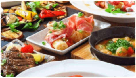menu(メニュー)栃木県のおすすめ店舗・洋食