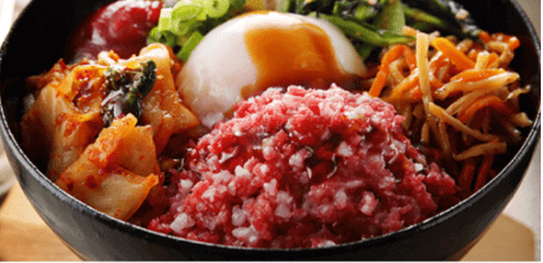 menu(メニュー)栃木県のおすすめ店舗韓国料理