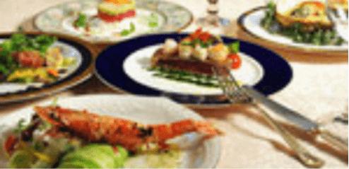 menu(メニュー)和歌山のおすすめ店舗・洋食料理