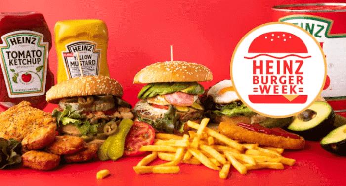 Wolt(ウォルト)【配達料無料&プレゼント&1800円オフクーポンプロモコード】Heinzキャンペーン
