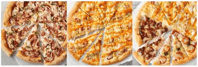foodpanda(フードパンダ)【配達料無料】ピザハットサービス開始記念キャンペーン